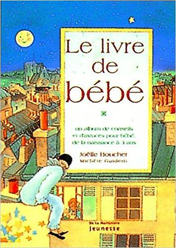 Le Livre De Bebe Michele Guidetti 9782732422213 Amazon