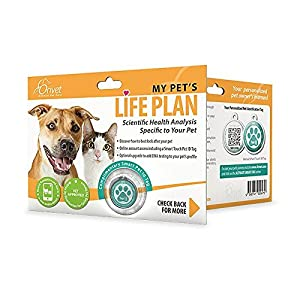 Lifeplan and Smart Tap Tag Pet Tracker, GPS Locator for Cats and Dogs Click on image for further info.
