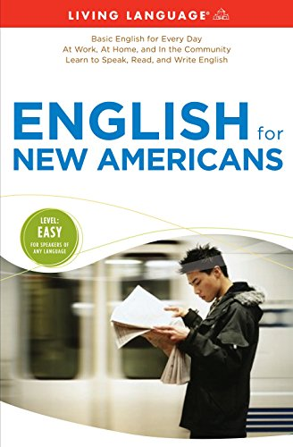 English for New Americans (ESL) by Brand: Living Language