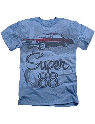 Oldsmobile 88 Series - 2