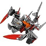 LEGO Hero Factory - 6216 - Jeu de Construction - Jawblade