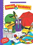 Spelling and Vocabulary, Shane Templeton, 0395855225