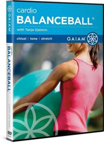 Cardio Balance Ball by Gaiam