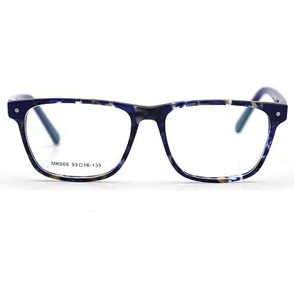 Natwve&Co 2018 - Gafas de sol para hombre, diseño de tortuga ...