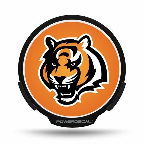 Cincinnati Bengals Light Up POWERDECAL