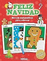 Feliz Navidad – Libro De Matemáticas Para