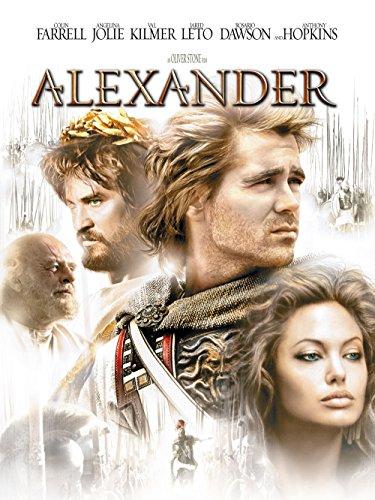 Alexander  Theatrical Cut   2004