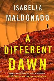 A Different Dawn (Nina Guerrera Book 2)