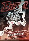 Bifrost, n°74 : dossier Léo Henry par Bifrost
