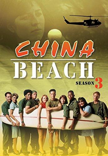 Complete China - China Beach: Complete Season 3