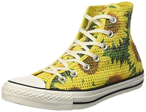Converse Women's Zzz Trainers Yellow Size: 3.5 FScCwx7ik