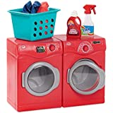 My LIfe As Laundry Room Play Set