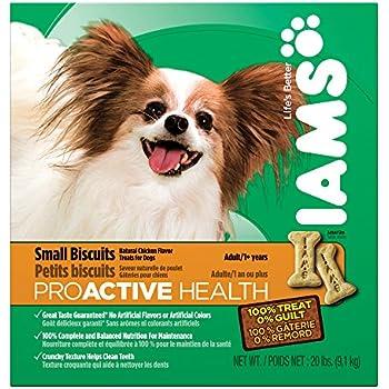 Amazon Com Iams Proactive Health Adult Small Dog