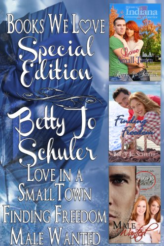 Betty Jo Schuler Special Edition