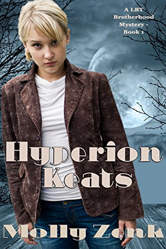Hyperion Keats: A LBT Brotherhood Mystery, Book 1