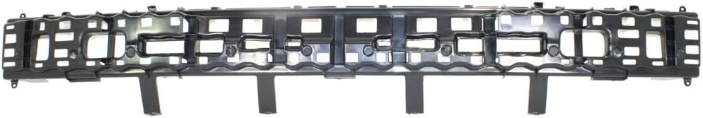 Bumper Absorber compatible with Chrysler 300 05-07 Front Energy Foam