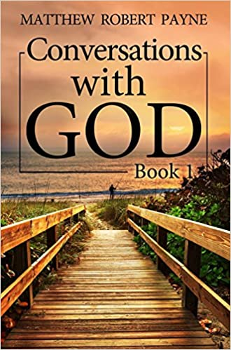Book Conversations with God: Book 1