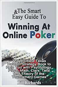 Tips to winning online poker tournaments