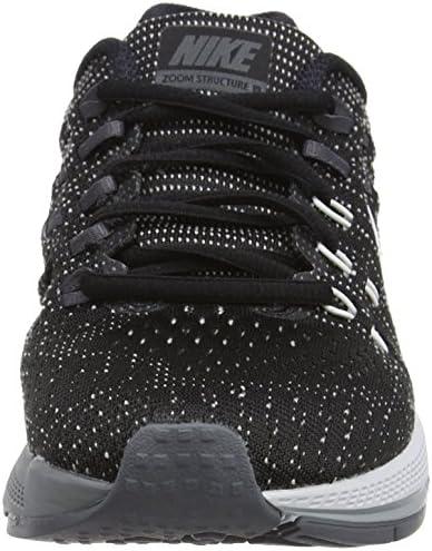 Amazon.com: Nike Air Zoom Structure 19 - Zapatillas de ...