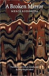 A Broken Mirror (European Women Writers (Paperback))