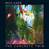 The Concrete Twin (CD)