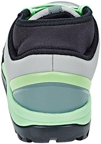 Shimano SH-GR7 - Zapatillas Mujer - Gris/Turquesa 2018