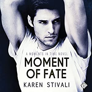 Moment of Fate Audiobook