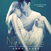 Of Neptune: Syrena Legacy, Book 3 | Anna Banks