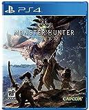 Monster Hunter: World - PlayStation 4 Standard Edition