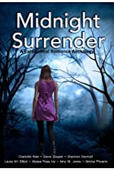 Midnight Surrender  (A Paranormal Romance Anthology) Kindle Edition