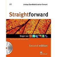 Straightforward 2nd Edition Beginner Wor