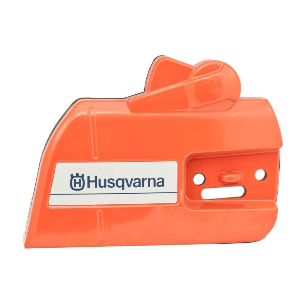Husqvarna 537107801 Chainsaw Chain Brake Genuine Original Equipment Manufacturer (OEM) Part