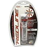 Nebo 5581 220 Lumen Redline Tactical Flashlight Strobe S.O.S