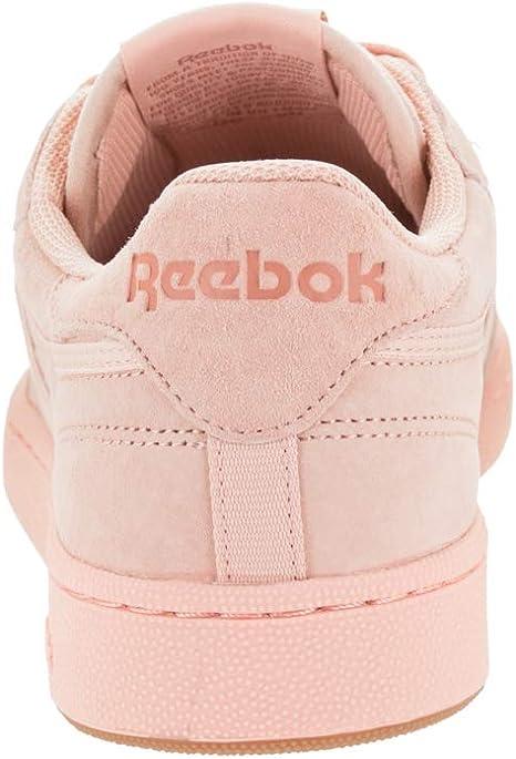 : Reebok Club C 85 Tg (Rose CloudRustic Clay GU