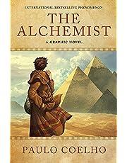 The Alchemist: A Graphic Novel