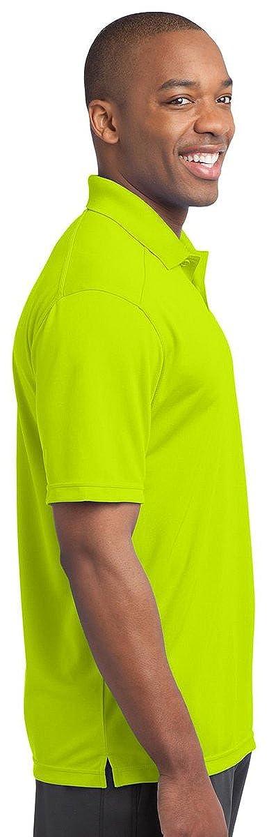 Forest Green 3XL Sport-Tek PosiCharge Micro-Mesh Polo Shirt