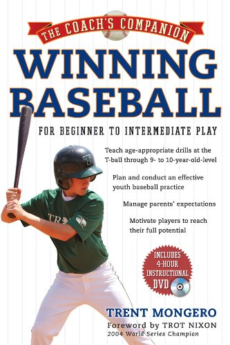 Winning Baseball for Beginner to Intermediate Play (The Coach