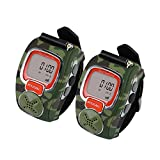 Walkie Talkies Watches - Best Reviews Guide