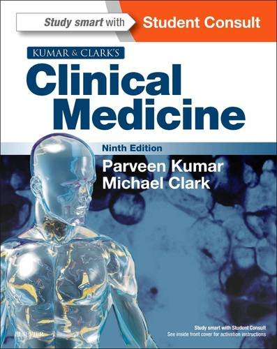 Image result for kumar and clark clinical medicine