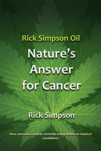 Rick Simpson Oil - Nature's Answer for Cancer (Best Way To Cure Bad Breath)