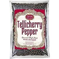 Spicy World Peppercorn (Whole) - Negro Tellicherry, 16 oz. bolso