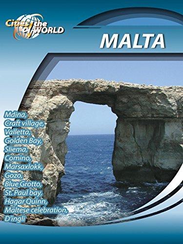 cities-of-the-world-malta