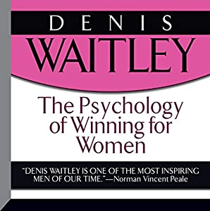 The Psychology of Winning for Women Hörbuch