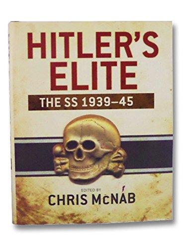 Hitler's Elite PDF