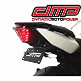 fender eliminator fz6r - 2009-2017 Yamaha FZ6R Fender Eliminator Kit; Includes Turn Signals and Plate Lights - 675-6370 - MADE IN THE USA