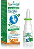 Puressentiel Respiratoire Spray Nasal Hypertonique 15 ml