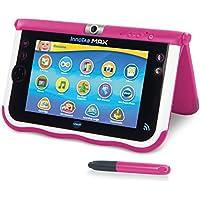 Tableta para niños InnoTab Max de VTech, color rosa