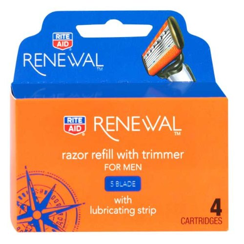rite-aid-m5-magnum-razor-trimmer-cartridges-5-blade-4-ct