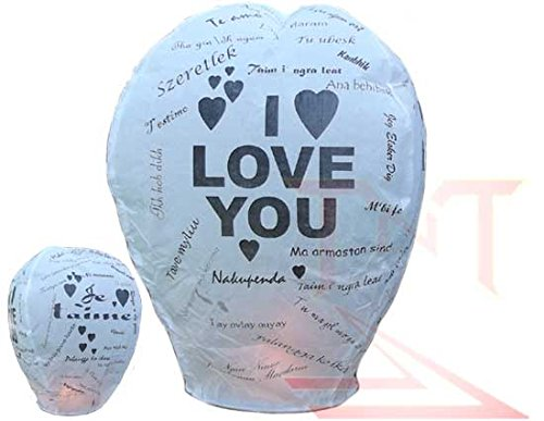 1-Each-The-Original-SKY-Lantern-Love-Lantern-in-100-Languages-White-Fully-Assembled