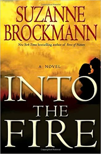 Into the Fire (Troubleshooters)